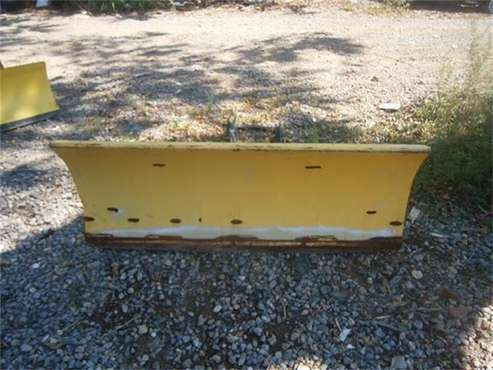 1980 John Deere Snow Plow for sale in Bedford, VA