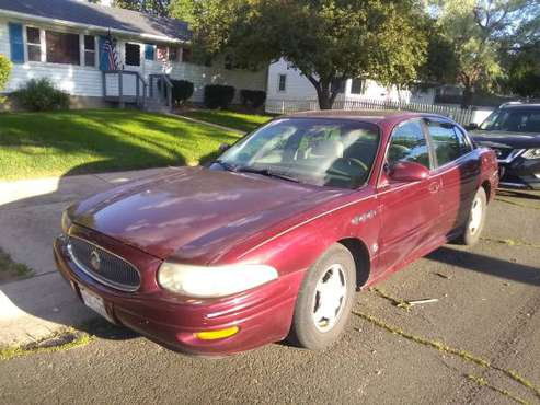Buick LeSabre for sale in Colorado Springs, CO