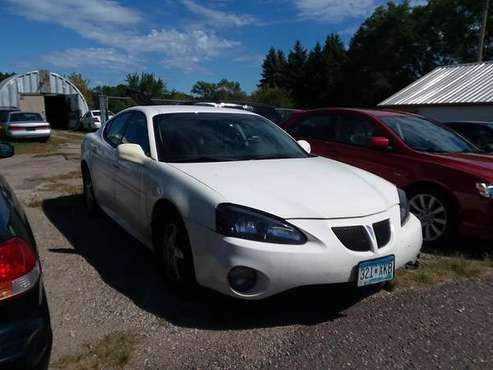 Back Row Bargain Sale!! - cars & trucks - by dealer - vehicle... for sale in Elk River, MN