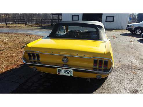 1968 Ford Mustang for sale in Columbus, OH