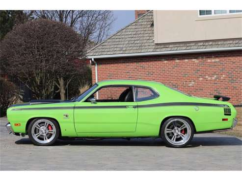 1970 Plymouth Duster for sale in Alsip, IL