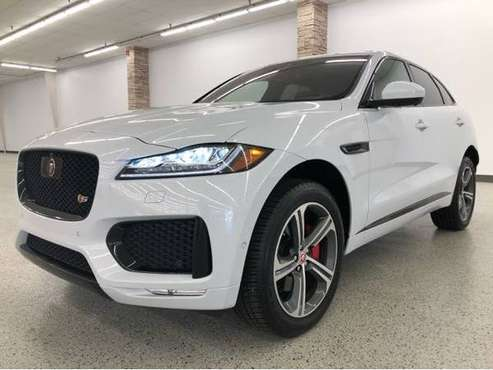 ***2018 JAGUAR F-PACE S * SPECIAL FINANCING AVAILABLE*** for sale in Hamilton, OH