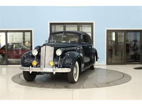 1938 Packard Eight for sale in Palmetto, FL
