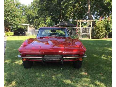 1967 Chevrolet Corvette for sale in Macon, GA