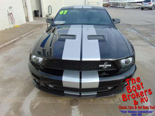 2007 Shelby Mustang for sale in Lake Havasu, AZ