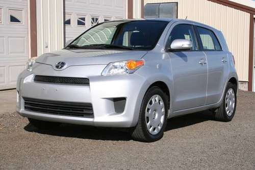 2010 Scion XD for sale in Cottonwood, ID