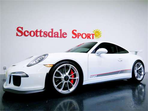 2015 Porsche 911 for sale in Burlingame, CA
