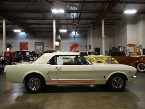 1965 Ford Mustang for sale in Costa Mesa, CA