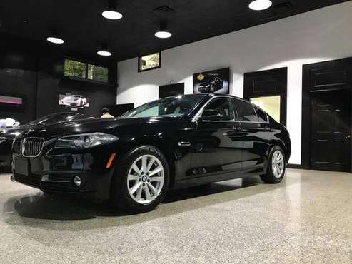 2015 BMW 5 Series 4dr Sdn 528i xDrive AWD - Payments starting at... for sale in Woodbury, NY