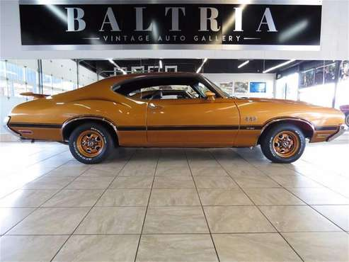 1971 Oldsmobile 442 for sale in St. Charles, IL