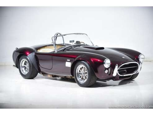 1965 Shelby Cobra for sale in Farmingdale, NY