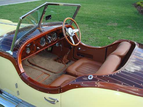 1950 Bentley Roadster for sale in Orlando, FL