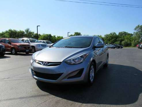 2015 Hyundai Elantra SE for sale in Grayslake, IL