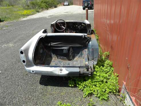 1965 Sunbeam Alpine for sale in Westbrook, CT