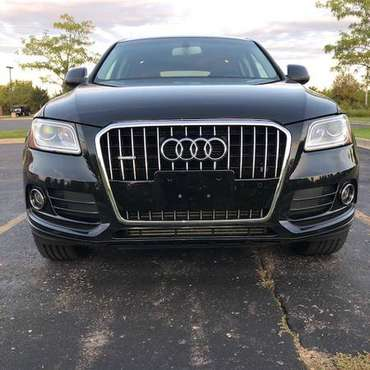 *****2013 AUDI Q5 2.0 QUATTRO TIPTRONIC***** for sale in Washington, MI