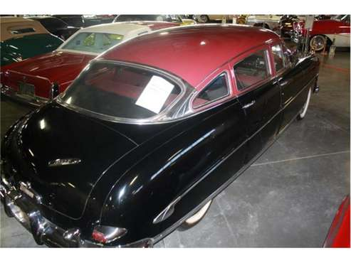 1953 Hudson Wasp for sale in Branson, MO