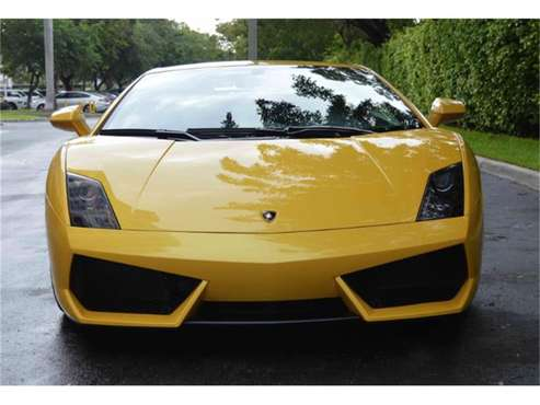 2012 Lamborghini Gallardo LP550-2 for sale in San Antonio, TX