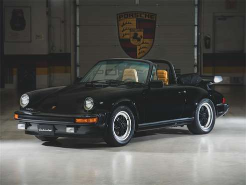 1983 Porsche 911SC for sale in Dayton, OH