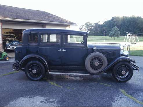1931 REO Flying Cloud for sale in Myerstown, PA