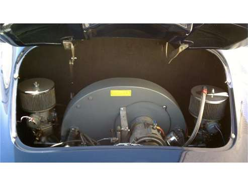 1957 Porsche 356A for sale in Oceanside, CA