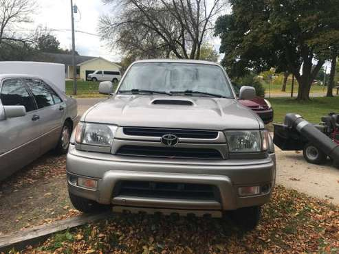 Toyota 4 Runner for sale in Grand Rapids, MI