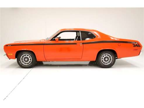 1972 Plymouth Duster for sale in Morgantown, PA