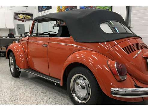 1971 Volkswagen Beetle for sale in West Palm Beach, FL