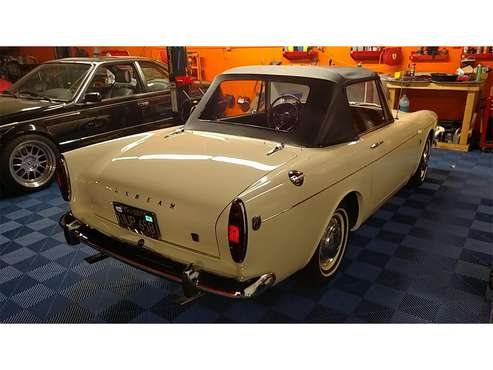 1967 Sunbeam Tiger for sale in North Hollywood, CA