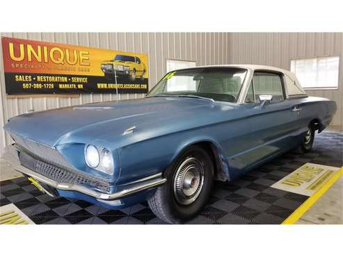 1966 Ford Thunderbird for sale in Mankato, MN