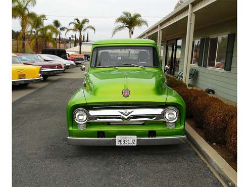 1953 Ford F100 for sale in Redlands, CA