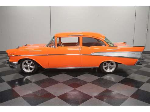 1957 Chevrolet Bel Air for sale in Lithia Springs, GA