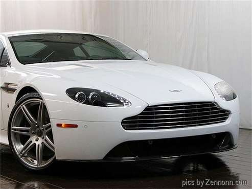 2012 Aston Martin Vantage for sale in Addison, IL