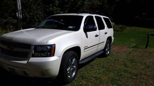 Chevy Tahoe LTZ for sale in South Colton, NY