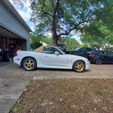 2004 Mazda Miata for sale in Raleigh, NC
