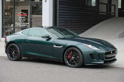 2015 Jaguar F-type S for sale in Portland, OR