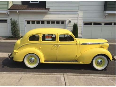 1937 Chrysler Royal for sale in Issaquah, WA
