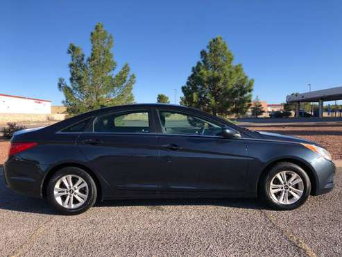 2013 Hyundai Sonata GLS for sale in El Paso, TX