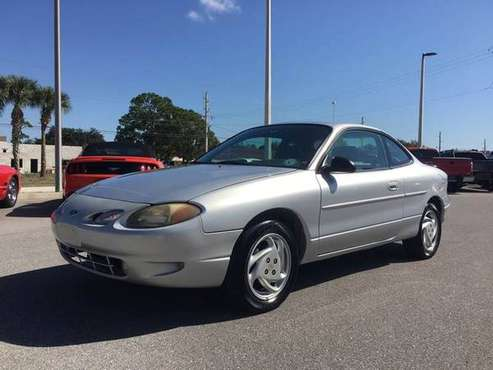 1998 Ford Escort ZX2 Hot 2dr Coupe for sale in Englewood, FL