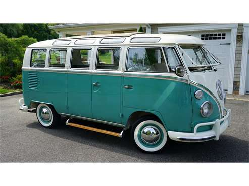 1964 Volkswagen Samba for sale in Old Bethpage , NY