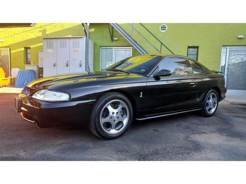 1994 Ford Mustang Cobra for sale in Phoenix, AZ
