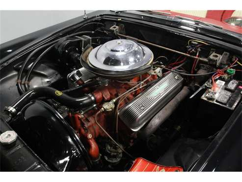 1955 Ford Thunderbird for sale in Concord, NC