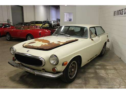 1972 Volvo P1800E for sale in Cleveland, OH