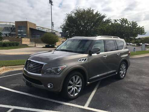 2013 Infinity QX56 for sale in Springdale, AR