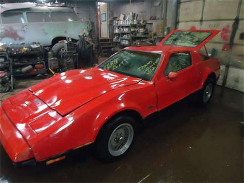 1975 Bricklin bricklin for sale in Jackson, MI