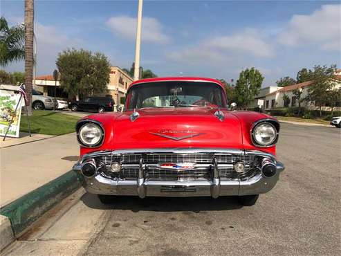1957 Chevrolet 150 for sale in Brea, CA