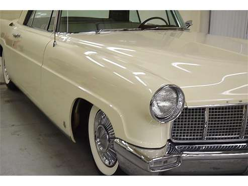 1956 Continental Mark II for sale in Fredericksburg, VA