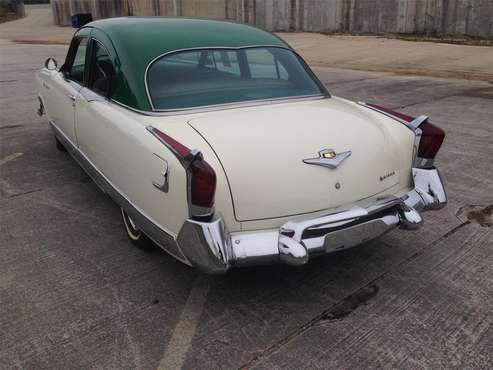 1954 Kaiser 2-Dr Sedan for sale in Branson, MO