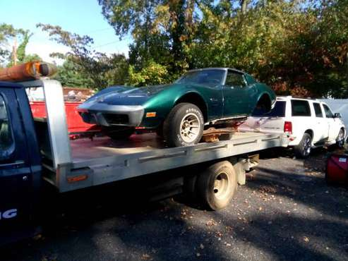 1974 Corvette Sting Ray for sale in Deptford, NJ
