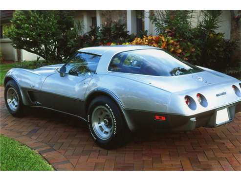 1978 Chevrolet Corvette for sale in West Palm Beach, FL