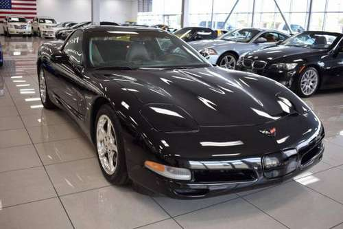 2004 Chevrolet Chevy Corvette Base 2dr Coupe **100s of Vehicles** -... for sale in Sacramento , CA